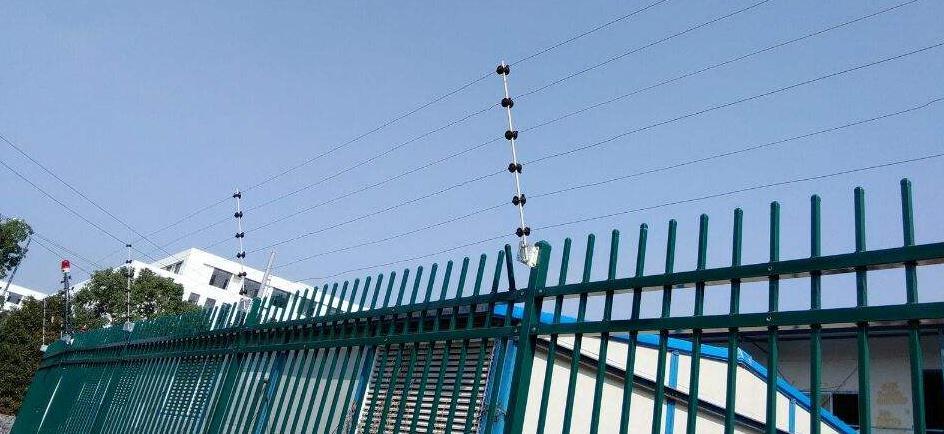 梁平区张力电子围栏上门安装 欢迎咨询 聚叶供应