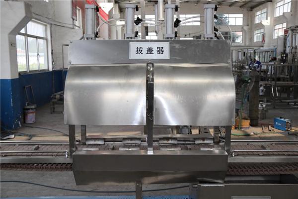 烟台库存桶装水灌装生产线设备品牌企业,桶装水灌装生产线设备