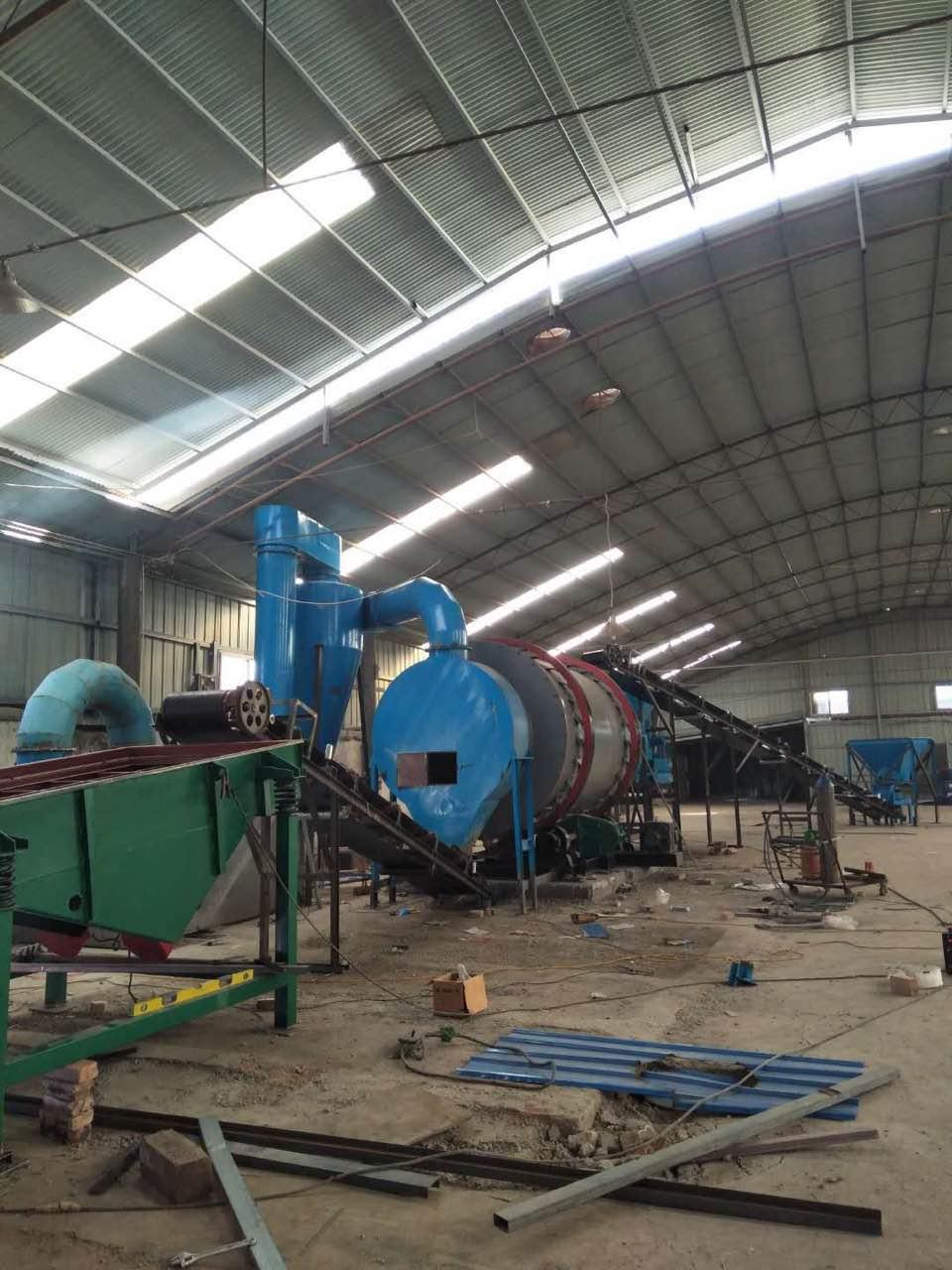 镇江石英砂烘干机设备 创新服务「河南大奥机械设备供应」