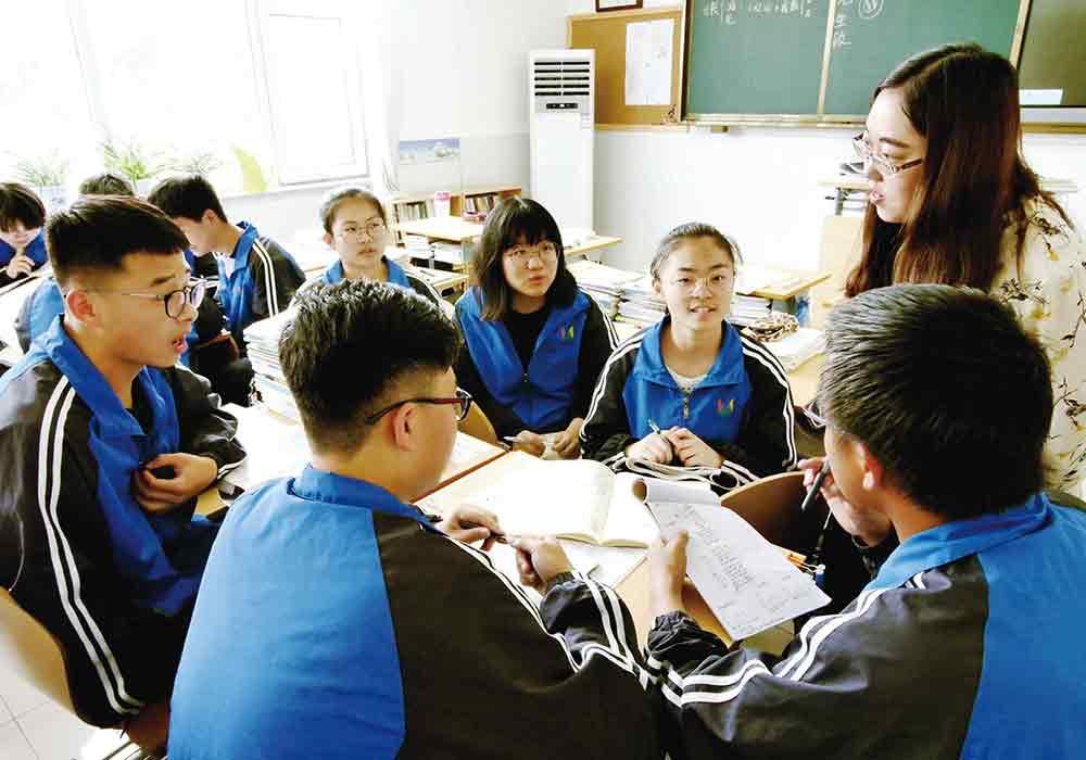 威海市区高中复读培训哪家好,复读培训