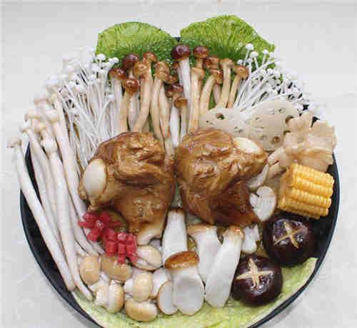 苏州园区蔬菜供应价格 苏州禾子生态食品供应