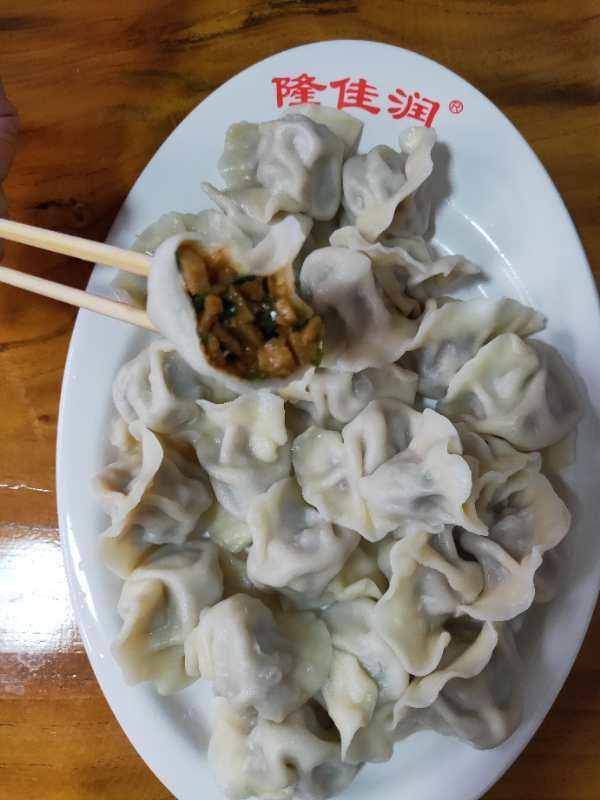 威海手工水饺代理,水饺