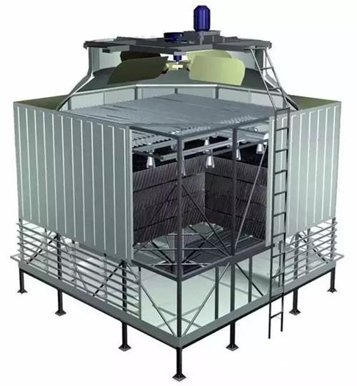 泉州冷却水塔厂家,水塔