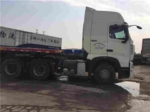 苏州到广州货运公司包车,货运