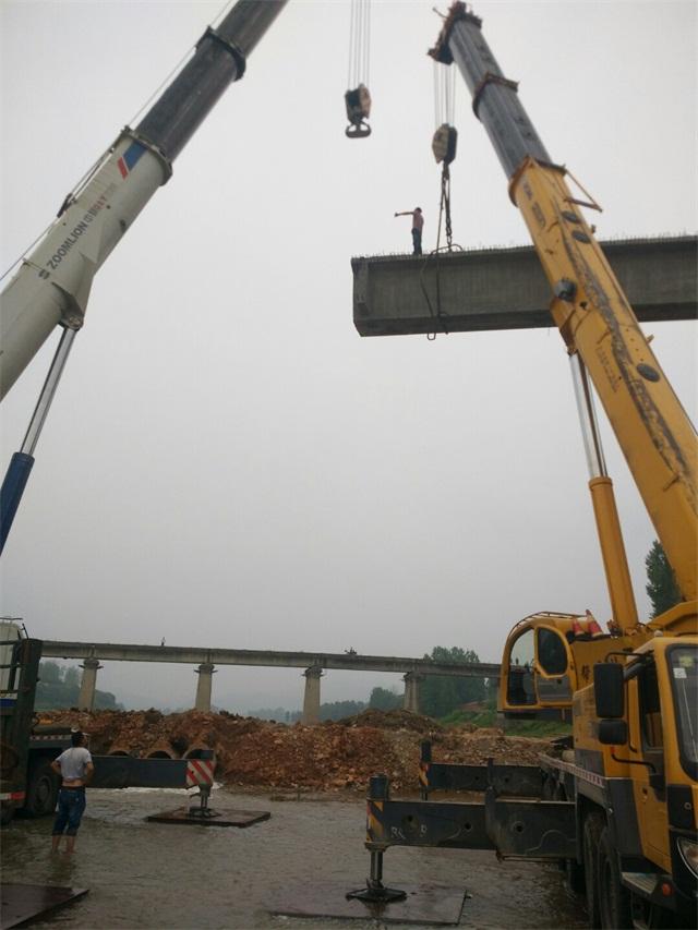 郑州大件移位价格 荣帮吊装供应