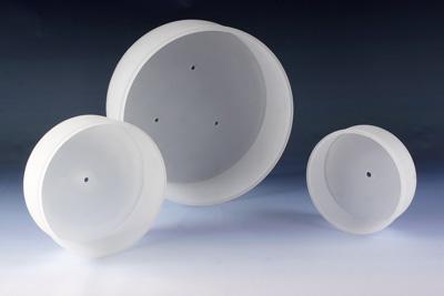 山东专业光纤配套用石英玻璃制造厂家 诚信经营 山东晶驰石英供应
