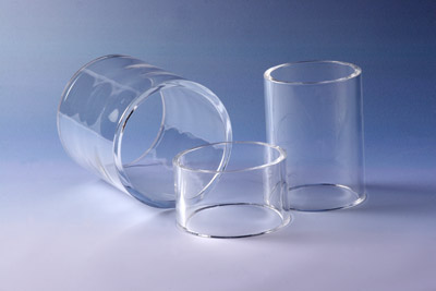 安徽定制光纤配套用石英玻璃销售厂家 来电咨询 山东晶驰石英供应