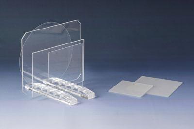 上海专用半导体玻璃定制 和谐共赢 山东晶驰石英供应