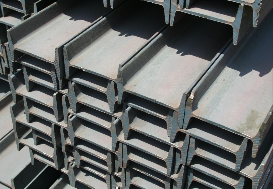 昆明工字钢批发经销商 信誉保证 云南贸轩商贸供应