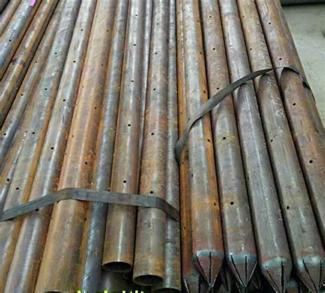 云南注浆管规格尺寸 信誉保证 云南贸轩商贸供应