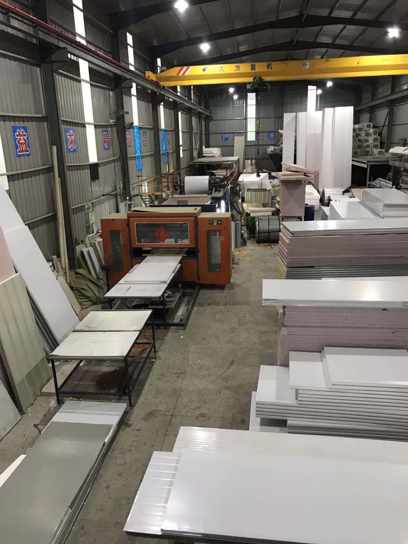 思明区隔墙夹心板生产厂家,夹心板