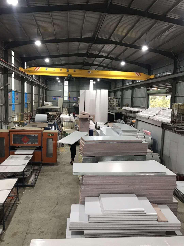 莆田夹芯板生产,夹芯板