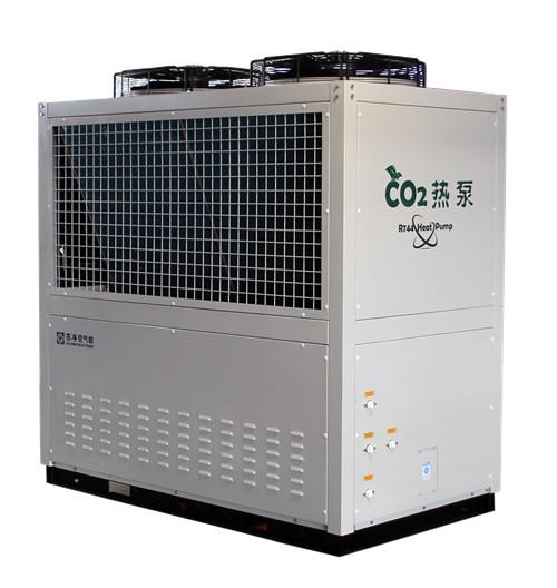 连云港优质二氧化碳热泵 苏州苏净安发空调供应