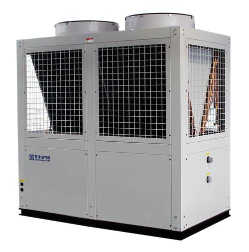 河南空气能冷暖机直销,空气能