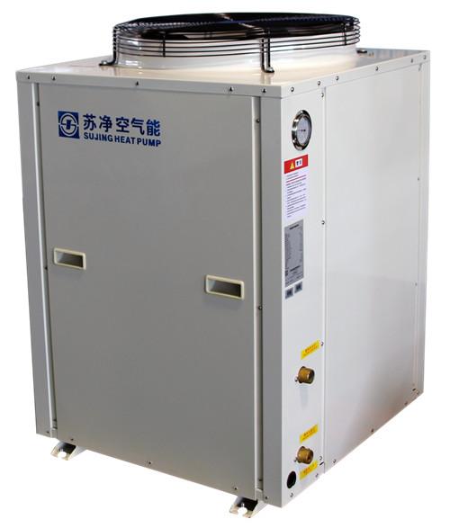 蘇州空氣能冷暖機哪家好 蘇州蘇凈安發空調供應