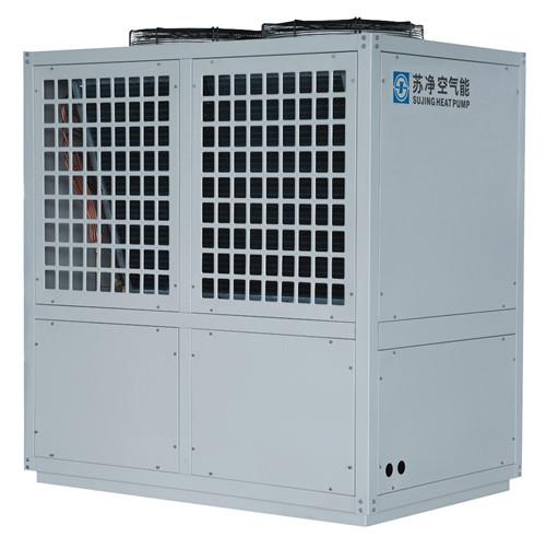 泰州空气能冷暖机生产厂家 苏州苏净安发空调供应