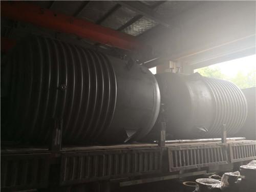 嘉兴钛填料塔价格「苏州市新高金属设备制造供应」