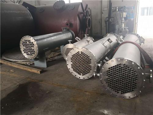 南通各种规格钛蒸发器,钛蒸发器