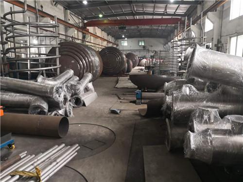 常州钛换热器生产厂家,钛换热器