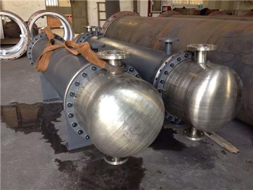 广东钛换热器生产厂家,钛换热器