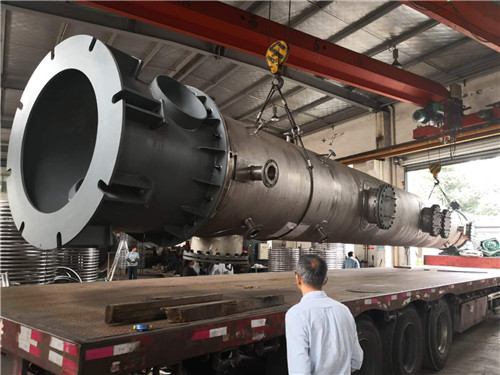 安徽钛反应釜供应商「苏州市新高金属设备制造供应」
