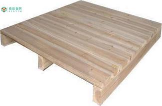 上海实木托盘价格 服务为先 上海嘉岳木制品供应