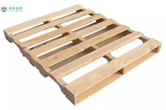 上海实木托盘定做 服务为先 上海嘉岳木制品供应