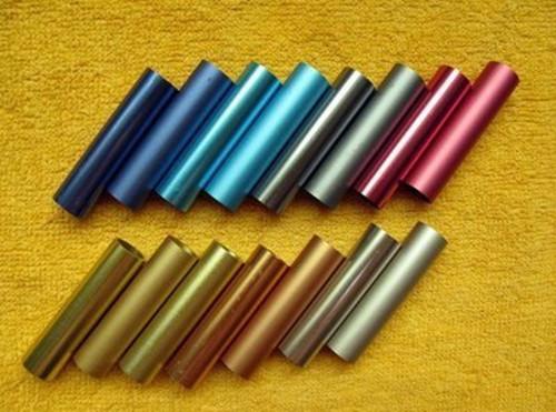 厦门铝合金阳极氧化价格,阳极氧化