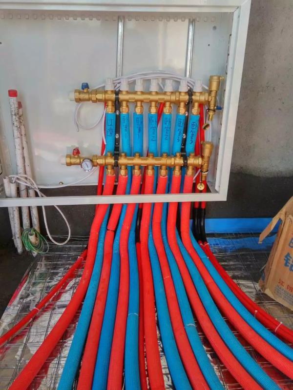 厦门燃气壁挂炉供暖价格多少 厦门易居阳光节能科技供应