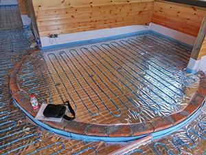 龙岩安装电地暖厂家 厦门易居阳光节能科技供应