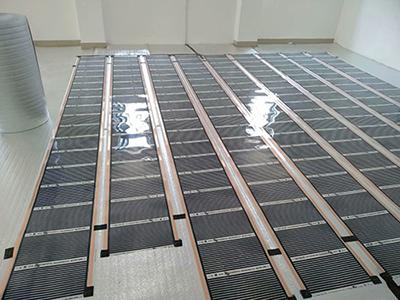 厦门优质电热膜 厦门易居阳光节能科技供应