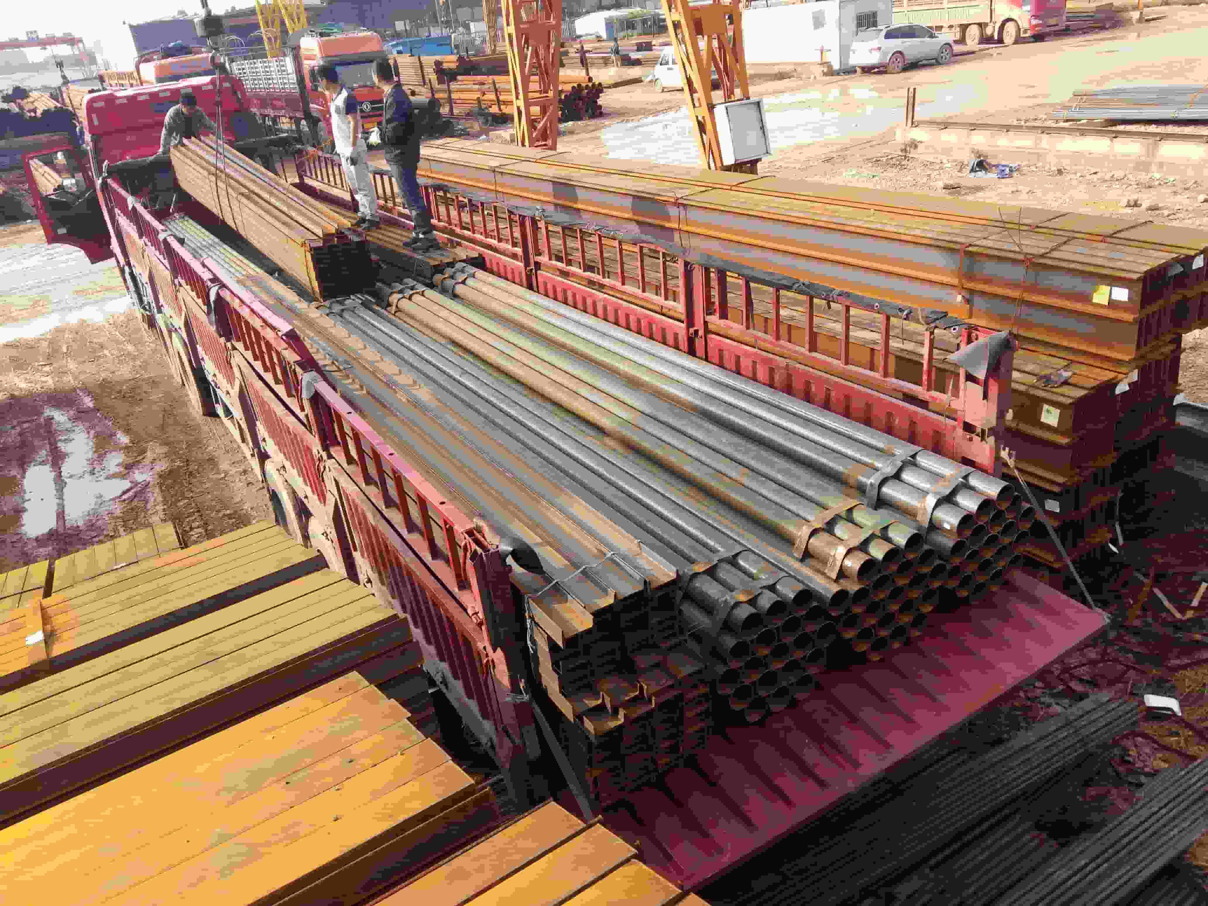 昆明工字钢厂家报价 优质推荐 云南贸轩商贸供应