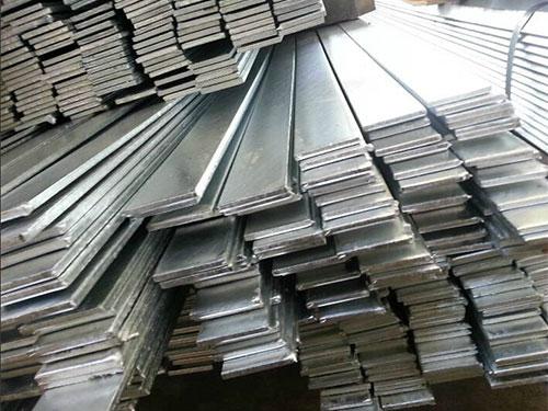 镀锌扁钢需要多少钱 贴心服务「云南贸轩商贸供应」
