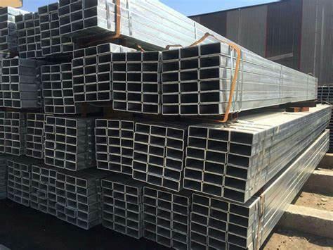 云南镀锌方管价格 优质推荐 云南贸轩商贸供应
