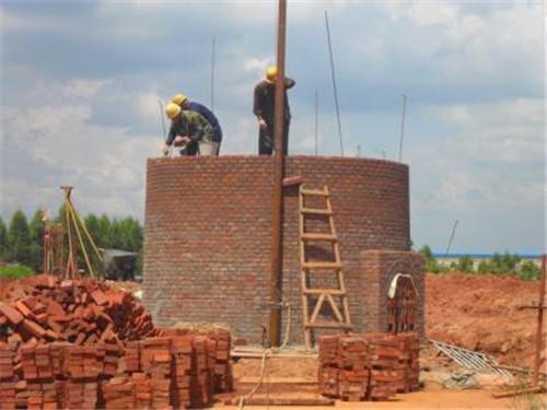 安徽烟囱新建公司,烟囱新建