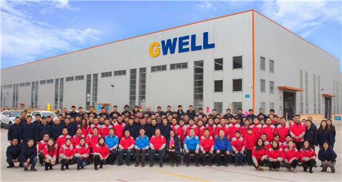 苏州PP中空塑料建筑模板设备 苏州金韦尔机械供应