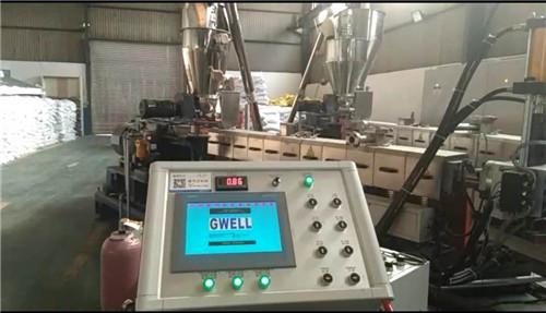 南京中空塑料建筑模板生产线专业厂家 苏州金韦尔机械供应
