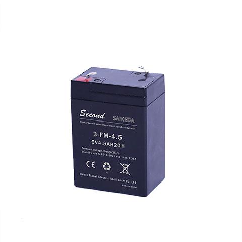 湖南创耐6v4.5要多少钱 河北天一电器供应