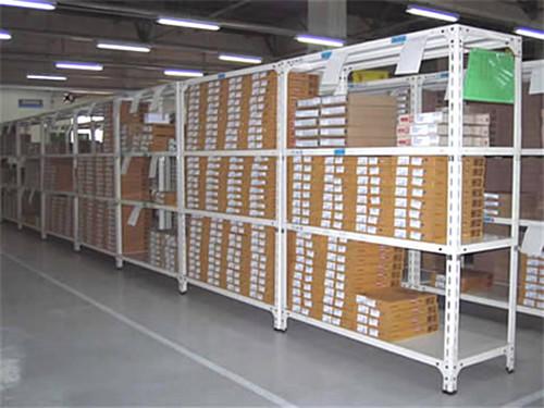 广州轻型货架多少钱,轻型货架