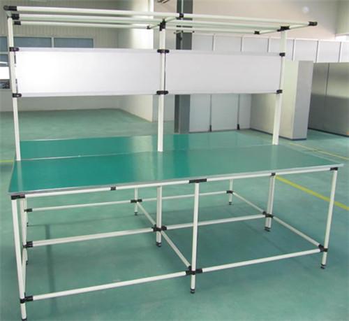 上海工作台「苏州优美安仓储物流设备供应」