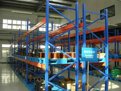 太原重型貨架專業廠家「蘇州優美安倉儲物流設備供應」