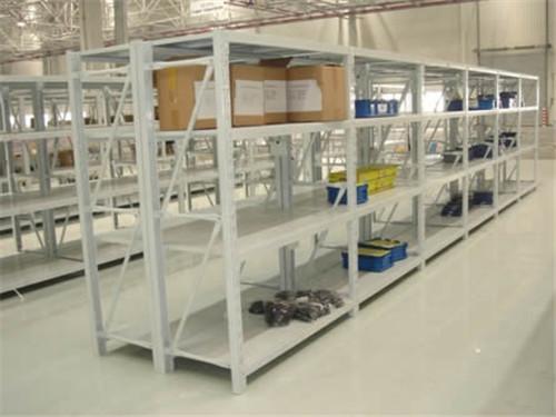 深圳中型货架定做「苏州优美安仓储物流设备供应」