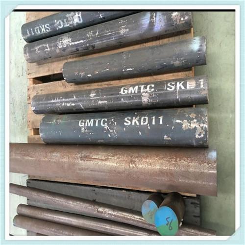 临沂S136模具钢供应商