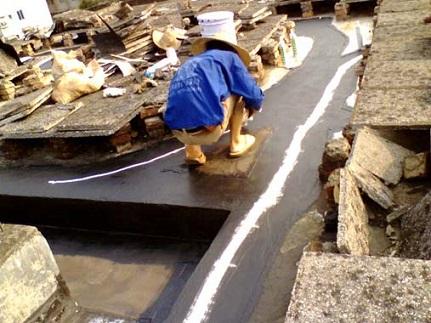 泉州廠房防水堵漏電話 廈門康達信建筑加固技術供應