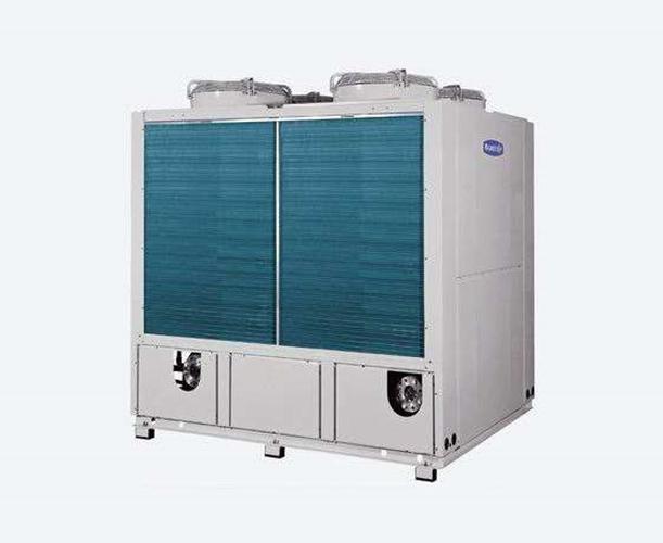淄博风冷模块机组安装「青岛圣德利特电气供应」