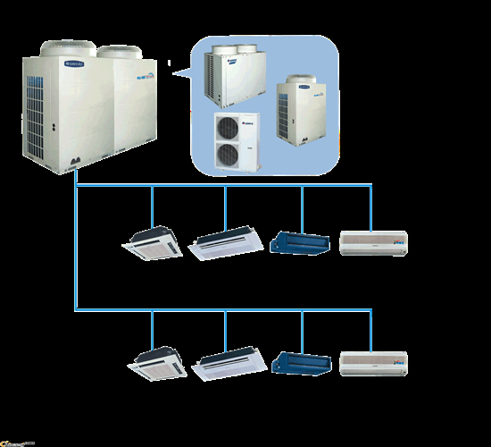 城阳中央空调通风管道安装公司「青岛圣德利特电气供应」