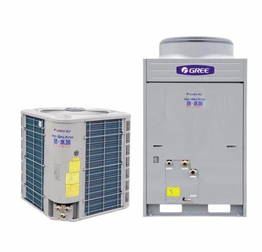 黄岛家用空气能热水器批发 推荐咨询「青岛圣德利特电器供应」
