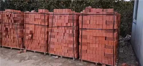 港闸区优良红砖送货上门,红砖