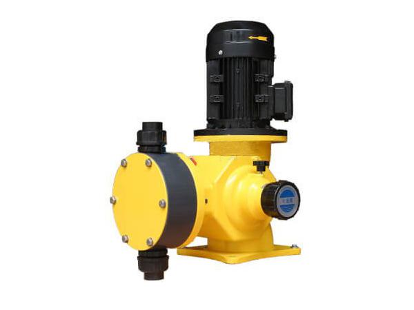 无锡机械隔膜式计量泵供货商 欢迎来电 远东泵阀供应
