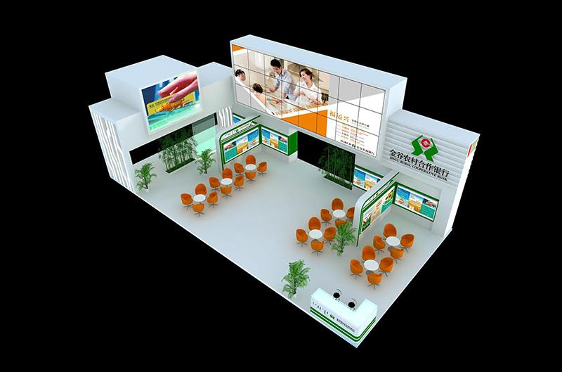 内蒙古开发区颜色规划调配展览公司,展览
